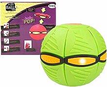 TOPPU Magischer UFO-Ball, Fliegendes