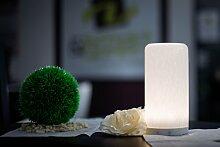 Tops-lighting Akku-LED Leuchte, Glas, 1.5 W,