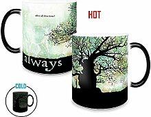 TopschnaeppchenDSH Harry Potter Tasse Always