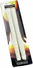 Torchmaster Ersatzdochte für Öllampe Luka, 2