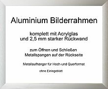 Toronto stabiler und moderner Aluminium