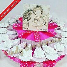 Torte Gastgeschenk Engel Magnet Mädchen Mädchen