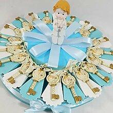 Torte Gastgeschenk Kommunion Zuckermandeln