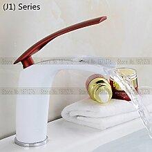 TougMoo Neu farbenfrohe Badezimmer Waschbecken