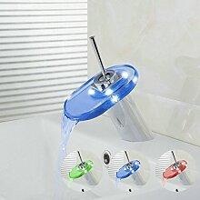 Tourmeler Die Akku-LED Badezimmer Waschbecken