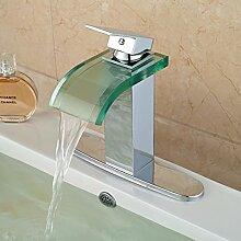 Tourmeler Eingelassenem Waschbecken Wasserhahn