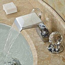Tourmeler Hochwertige Waschbecken Wasserhahn mit