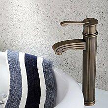 Tourmeler Luxus langer Körper antike Waschbecken