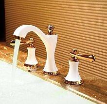 Tourmeler Mini Breite Bohrung drei Badezimmer