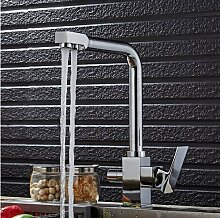 Tourmeler Square Orb Wasserfilter 3Way