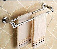 Towel Bar Bad-accessoires Edelstahl-badezimmer Anhänger