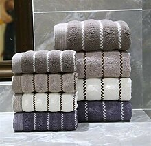 Towel Home Dickes bequemes weiches