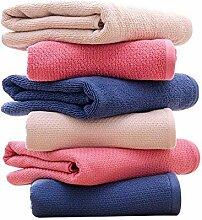 Towel Home Normallack-Sport-Starke saugfähige