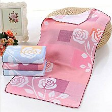 Towel Home Rose weiche