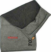 Towell | Towel Plus Fitness Handtuch mit Namen