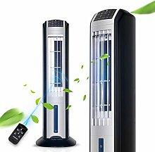 Tower Luftkühler Ventilator, Schwarzes