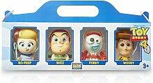Toy Story 4 Figuren Set Mit Forky, Woody, Buzz