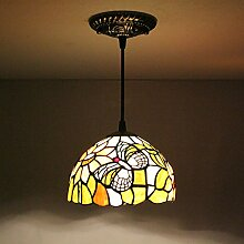 TOYM UK 8-Zoll-Tiffany Continental Schmetterlinge