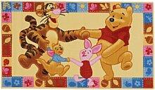 ToyOne Disney Winnie Pooh & Friends Teppich