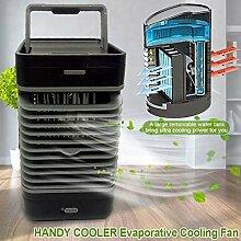 TPulling Kühlventilator-Kühler  Mini Tragbare