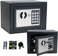 TR-01 Elektronischer Safe Wandtresor Wandsafe