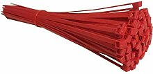 TR11 Kabelbinder, Nylon, 370 mm x 7,6 mm,