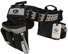 TradeGear Elektriker-Belt & Bag Combo - Heavy Duty
