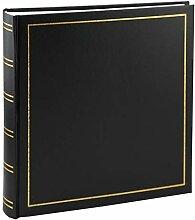Tradition Fotoalbum in 35x36 cm 80 weiße Seiten