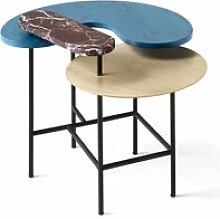 &tradition - Palette Table JH8, blau