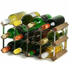 Traditional Wine Rack Co. The Weinregal,