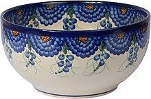 Traditionelle Polnische Keramik, handgefertigte