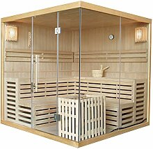 Traditionelle Saunakabine/Finnische Sauna Kuusamo