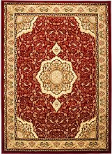 Traditioneller Klassischer Orientalischer - Rot
