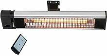 Traedgard® Elektro-Infrarot-Heizstrahler Föhr |