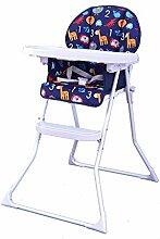 Tragbar Baby-Kindersitz Für Essen Einstellbar