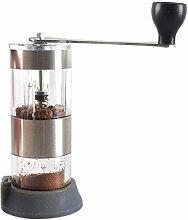 Tragbare Barista Werkzeuge Manuelle Kaffeemühle