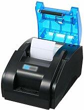 Tragbare Etikettiermaschine Barcode-Drucker
