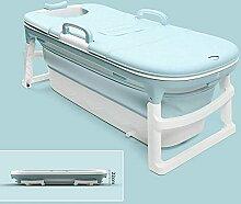 Tragbare Faltbare Badewanne Umweltschutz PP