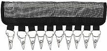 Tragbare Folding Cap Kleiderständer Kleiderbügel