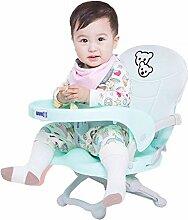 Tragbare Kinder Esszimmerstuhl Baby Essen Stuhl