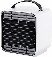 Tragbare Klimaanlage/Mini -Negativ -Ionen