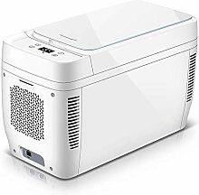 Tragbare Kühlschrank, 11 Liter Mini-Kühlschrank