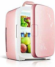 Tragbare Kühlschrank, 15L Auto Kühlschrank
