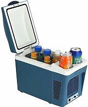 Tragbare Kühlschrank, Kühlbox Mini Car