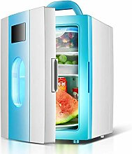 Tragbare Kühlschrank, Mini-Kühlschrank 20 Liter