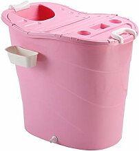 Tragbare Kunststoff Spa Massage Badewanne