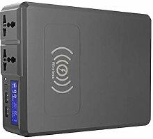 Tragbare Power Bank Station 41600Mah 154W USB AC