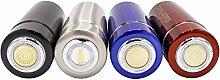 Tragbarer Alkalischer Wasserfilter, Ionisator Alkaline Water Flask Health Cup
