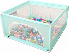 Tragbarer Baby Laufstall Ocean Toys Ball Pool
