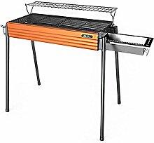Tragbarer Barbecue-Grill, für Freizeit, Camping,